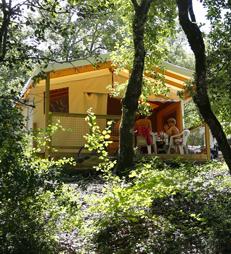 naturist camping la genèse